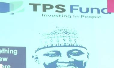 Nabco boss launches TPS Fund in Tamale