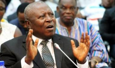 "You are the ""Mother Serpent of Corruption"" – Martin Amidu Fires Akufo-Addo"