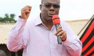 NPP won 144 seats: We'll contest Savelugu  and 6 other constituency results in court – Peter Mac-Manu