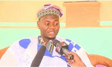 "Haruna Iddrisu lied: ""He Should Come Out and Apologize to the People of Manguli"" – Chief Orders MP"