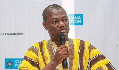 Angry NPP group wants former NDA boss reinstated; Accuses Samba of sabotage