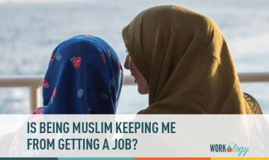 Religious Discrimination: Why a Muslim Job Seeker Faces Implicit Prejudice