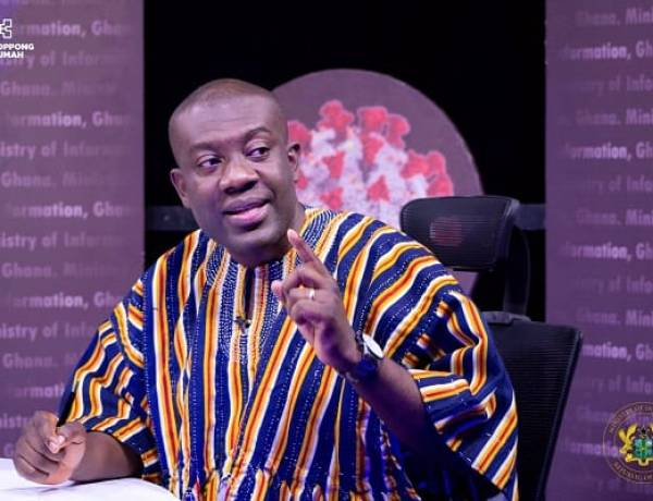 Culture of Silence in Ghana: NPP Committed to Deepening Media Freedom – Kojo Oppong Nkrumah.
