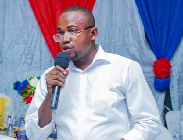 N/R: NPP Deputy secretary condemns action of party youth group