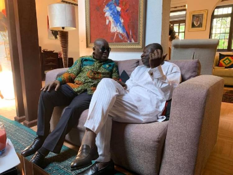 Akufo-Addo saves Ghana US$200m in renegotiated power purchase deal with CENIT Energy – MoF