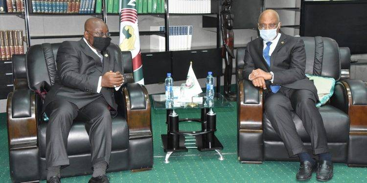 Akufo Addo passed first test as ECOWAS chair – Imani Africa