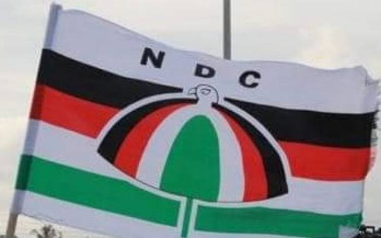 Court dismisses NDC's suit to stop EC's 1-day voter registration exercise