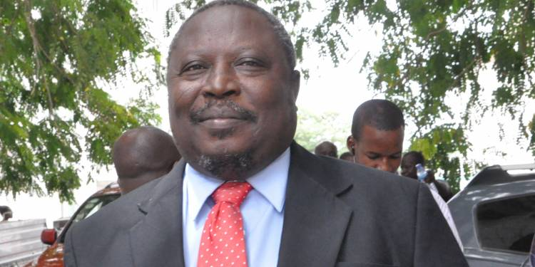 I am not a poodle: I resigned because there was so much interference – Martin Amidu