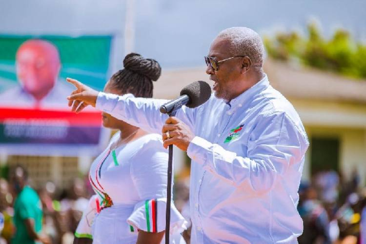 2020 Polls: We want to know the identity of all security personnel  – NDC to IGP