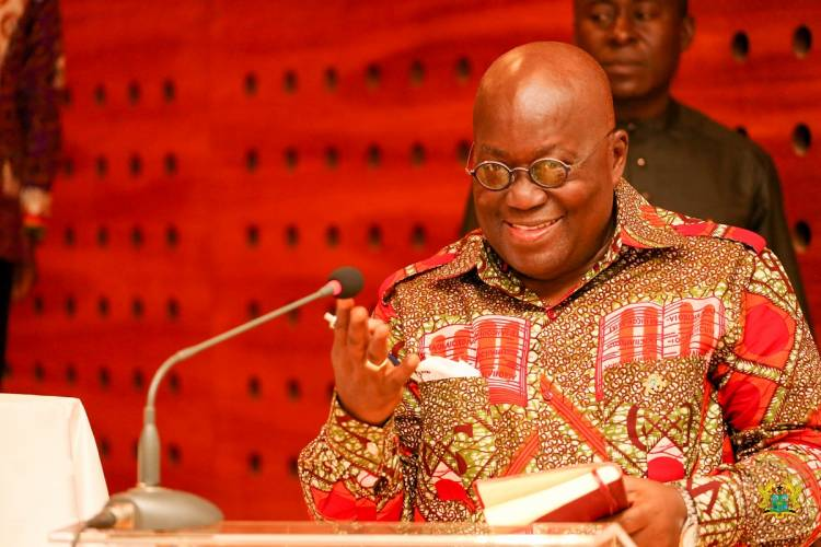 2020 Polls: Kumasi Technical University Research Department Predicts 56.6 % win for Akufo-Addo