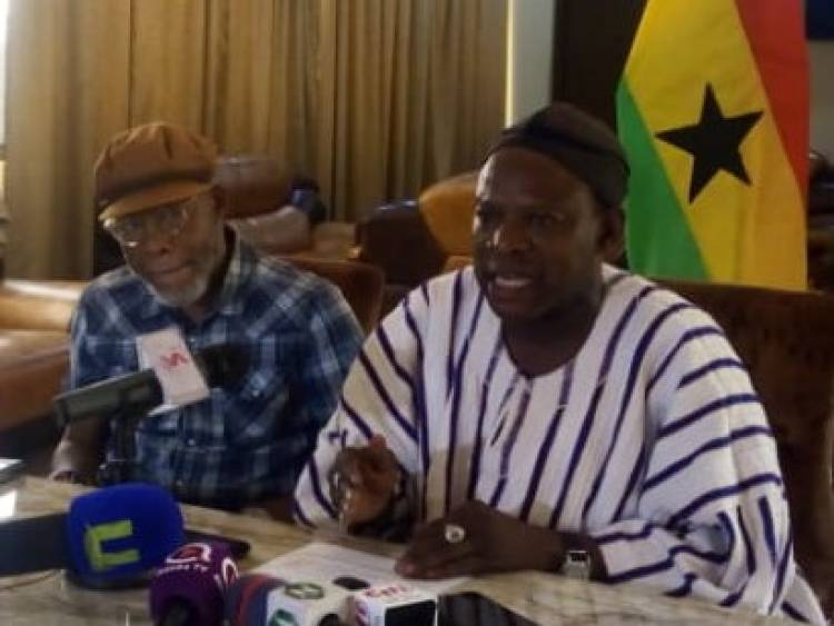 There would be no room for clemency; We will deal ruthlessly with hooligans who wants to derail peace in Tamale – N/R Minister