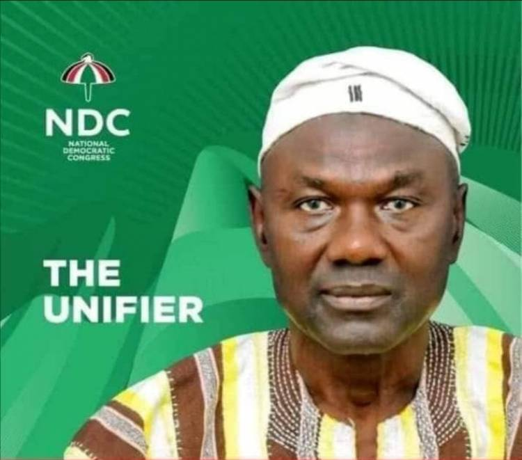 N/R: Police opens investigation into unlawful possession of AK47 by NDC MP-Elect for Savelugu