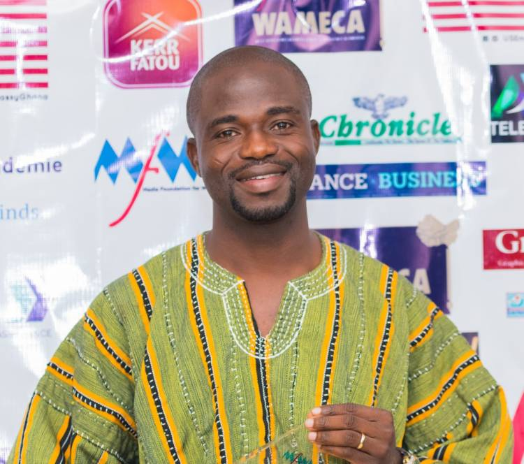 Manasseh Azure Awuni: Ghana's Election 2020: The uncertainty of December 7